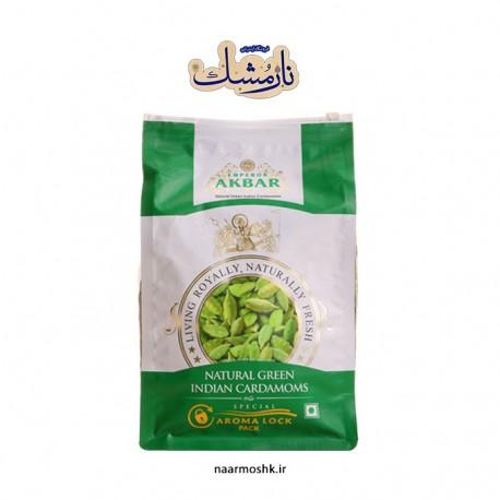هل اکبر (بسته ۱ کیلوئی) درجه سبز