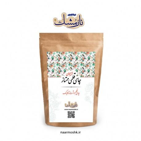 چای سیاه قلم درشت بهاره لاهیجان