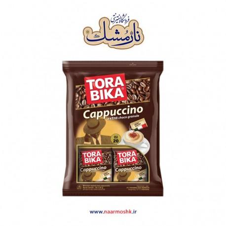 کاپوچینو تورابیکا اصل