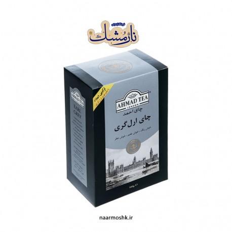 چای احمد ارل گری (بسته ۵۰۰ گرمی)